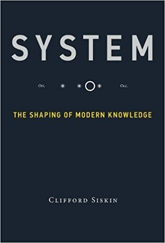 System Book Cover