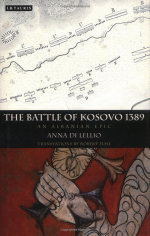 The Battle of Kosovo 1389: An Albanian Epic